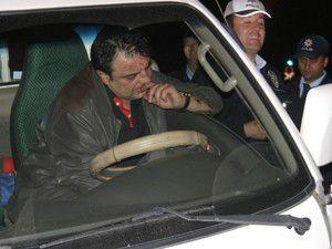 Alkollü sürücüye 2052ye kadar ehliyet yasağı