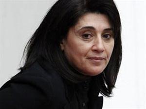 Leyla Zanaya 10 yıl hapis