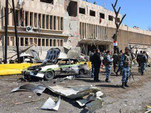 Suriyedeki olayların bedeli ağır oldu
