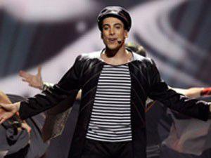Türkiye Eurovisionda finale kaldı