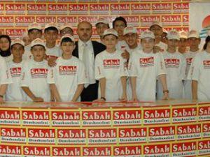 SBS yerleştirme de Sabah Konya'da birinci