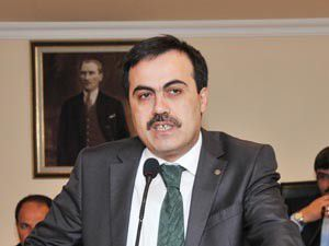 KTOda, yeni Türk Ticaret Kanunu konuşuldu