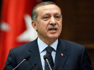 Erdoğan bombalı saldırı ile ilgili konuştu