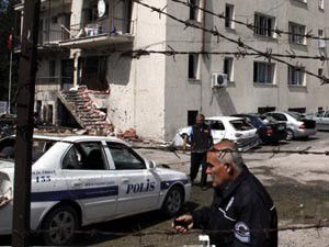 Şehit olduğu açıklanan polis hayata döndürüldü