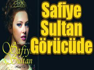 Hazal Taşın Safiye Sultanı görücüye çıktı