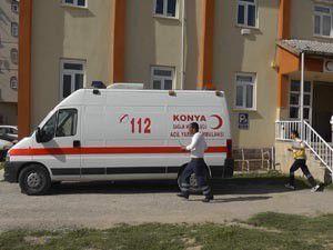 Beyşehirde 112 acil sağlık istasyonu 4e yükselecek