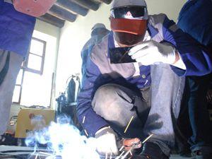 Konya'da restorasyon ustaları yetişiyor