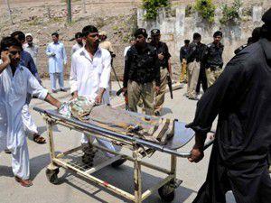 ABD, Pakistanı vurmaya devam ediyor