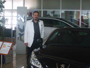 Yeni Peugeot tanıtıldı