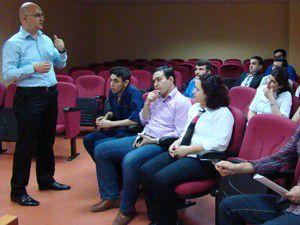 Selçuklu Tıpta eğitim semineri