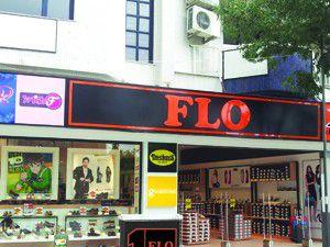 Flo, yeni mağazasını Konyada açtı