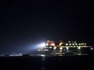 Mavi Marmara iddianamesi kabul edildi