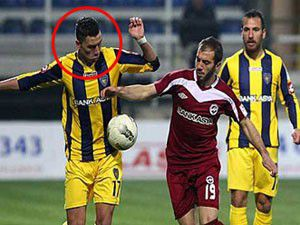 Beşiktaş 3. transferini yaptı