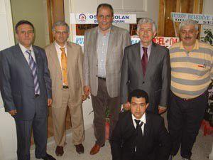 Özceylan-AcmeTurizm, Türkiyeye yayılıyor