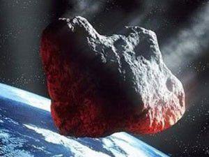 Dünyanın yakınında bu hafta 2 asterodin geçti