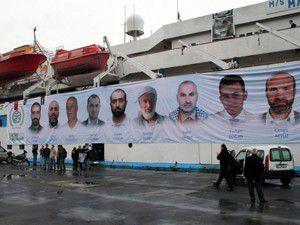 İsrailden Mavi Marmara iddianamesine ilk tepkiler