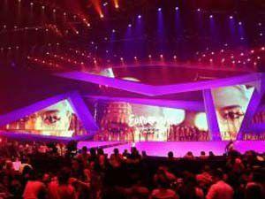 Eurovisiona saldırı son anda önlendi