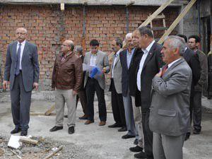 Seydişehir kültür kompleksine kavuşuyor