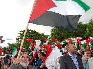 Mavi Marmara Filistin halkı için bir milat oldu