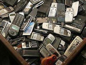 8 milyon telefonu çöpten kurtaracak proje