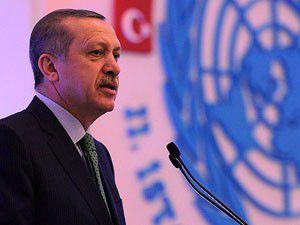 Erdoğan: BM, Somali stratejisini gözden geçirmeli