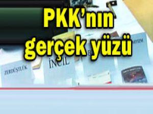 PKK sığınaklarından neler çıktı?