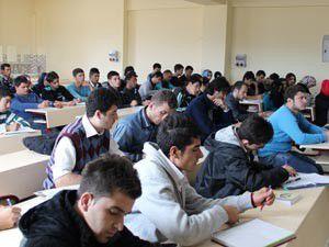 KMÜ Hasta Bakım programına öğrenci alacak