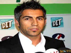 Mustafa Eraydın Konyaspordan ayrıldı
