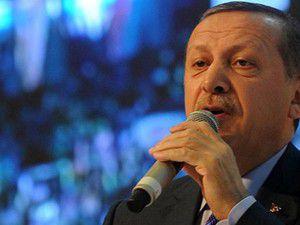 Başbakan Erdoğan Diyarbakırda