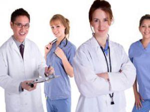 Sağlık çalışanlarını sevindirecek düzenleme