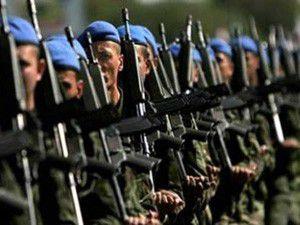 Değişen askerlik kanunu yürürlüğe girdi