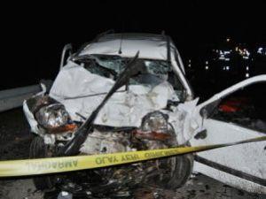 Konyadaki kazada ölü sayısı 8e yükseldi