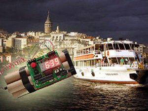 İstanbulda bomba alarmı