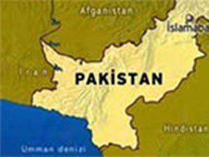 Pakistanda trafik kazası: 30 ölü, 70 yaralı