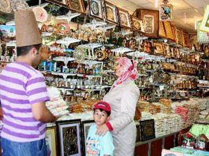 Konyada en çok yerli turist kazandırıyor