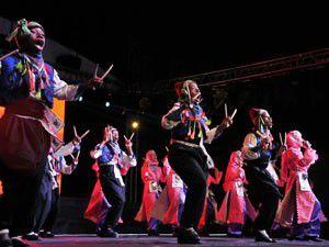 Türkçe Olimpiyatları Konya etkinliği yapıldı
