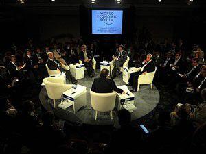 Dünya Ekonomi Forumu İstanbulda