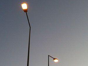 Sokak lambaları değişiyor