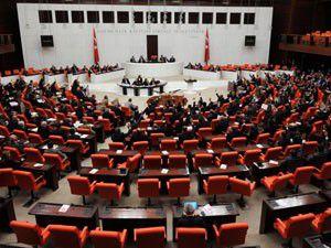 8 ilçenin gözü Mecliste