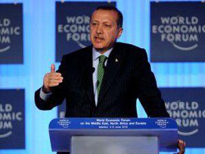 Erdoğanın tavrı Davosu İstanbula taşıdı