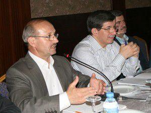 Ak Parti İl Koordinasyon toplantısı yapıldı