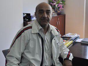 Ünlü bestekar Ahmet Özkök, Seydişehirde