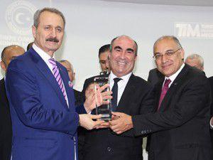 Türkiyenin lideri ihracatta da lider