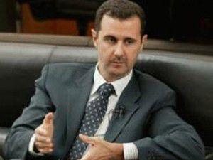 """Suriyeden dünyaya """"Diplomatik"""" misilleme"""