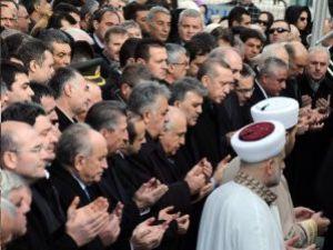 Cumhurbaşkanı Gül, bu duayı dilinden düşürmüyor