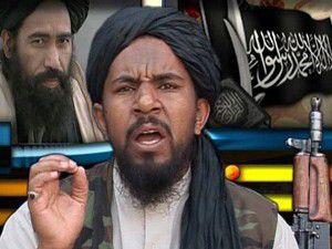 El Kaidenin ikinci adamı öldürüldü