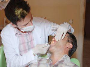 Meram Ağız ve Diş Sağlığı Merkezi açılıyor