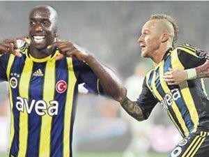 Fenerbahçede iki yıldız satış listesinde