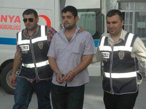 Konyada 17 kilogram esrar yakalandı