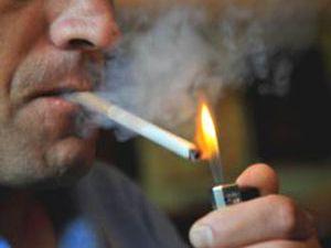 Konyada kaç kişi sigara cezası aldı ?